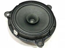 NISSAN NOTE 2014 E12 MK2  DOOR SPEAKER   FRONT REAR LEFT or RIGHT SIDE  /2013-19