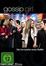 GOSSIP GIRL, Staffel 1 (5 DVDs) NEU+OVP