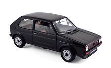 Norev VW Volkswagen Golf I GTI Modell 1976 schwarz black, 1:18 Artikel 188487