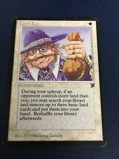 MTG Card Magic The Gathering LEGENDS Land Tax English