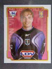 Merlin Premier League 99 - Mark Bosnich Aston Villa #36