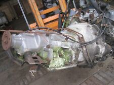 ROVER V8 GEARBOX SD1 V8 BW66 BORG WARNER AUTOMATIC GEARBOX