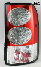 2010 - 2013 LAND ROVER LR4 TAIL LIGHT ASSEMBLY SIDE MARK LAMPS RIGHT RH SIDE OEM