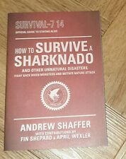 SYFY - How to Survive a Sharknado - Paperback