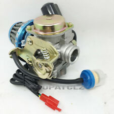 CARBURETOR  W/Air Filter MOTOFINO 50QT-2 50QT-6 ETON Sport 50 50CC Scooter