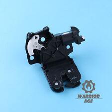 For Audi Q7 TT A3 A4 A6 Quattro OE Rear Hatch Trunk Latch Lock w/ Micro Switch