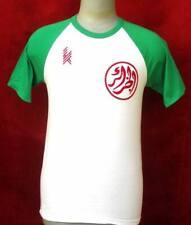 maillot ALGERIE ALGERIA 1983 N°11 Football shirt vintage Africa Wolrd cup soccer
