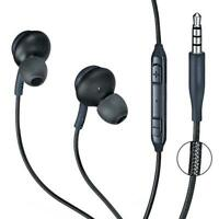 Für Samsung Galaxy S8 / S8 + AKG Ohrhörer Kopfhörer Stereo In-Ear D2O4 Kopf W2Z8