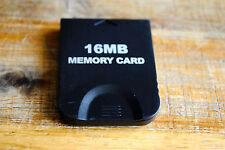 Carte mémoire (Memory Card) 251 blocs (16 MB) pour Nintendo Game Cube GC NEUVE