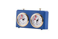 BHB Special Mechanical Chess Clock - Blue