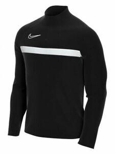 Nike Dri-FIT Academy Drill Top - Black