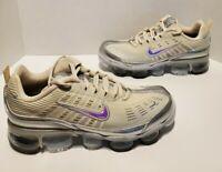 Brand New Nike Air Vapormax 360 Fossil CK2719-200 Women's Size 7 = Men's 5.5