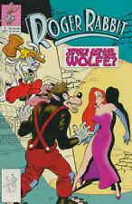 Roger Rabbit #5 VF/NM; Disney | save on shipping - details inside