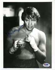 JON VOIGHT PSA DNA Coa Autograph The Champ 8x10 Photo Hand Signed