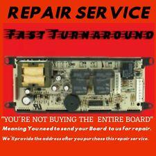 Repair Service Frigidaire Oven Control Board  318010102