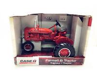 ERTL 1/16 CASE IH Farmall B Tractor Diecast model