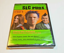 SLC Punk (DVD, 1999) Matthew Lillard Annabeth Gish NEW & SEALED