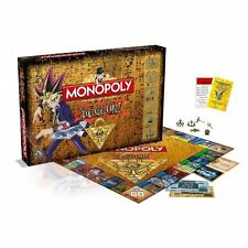 Monopoly Board & Traditional Games