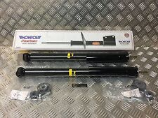MONROE REFLEX REAR SHOCKERS X2 MERCEDES C CLASS-CLK C CLASS ESTATE 2000 ONWARDS
