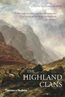 Highland Clans, Paperback by Moffat, Alistair, Brand New, Free shipping in th...