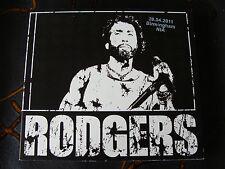 Slip Treble: Paul Rodgers :  Live Birmingham NIA 2011 3 CDs
