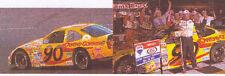 #90 David Ragan Owens Corning 1/43rd Scale Slot Car Waterslide Decals