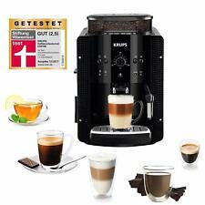 KRUPS ARABICA PICTO EA81R870 Kaffeevollautomat mit Claris Aqua-Filter-System