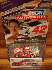 2014 Future Stars Kyle Larson Target 1/64 NASCAR Authentics $1 COMBINED SHIPPING