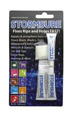 Stormsure Flexible Repair Adhesive 3 x 5g Tubes