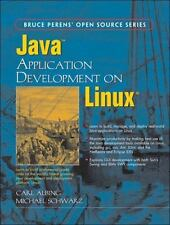Java(TM) Application Development on Linux(R) (Bruce Perens' Open Source Series)