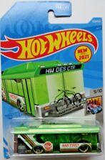 2021 Hot Wheels HW METRO 9/10 Ain't Fare 155/250