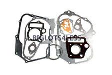 HONDA 50CC COMPLETE ENGINE GASKET SET KIT XR50 CRF50 Z50 DC50 ST50 SS50 ZB50