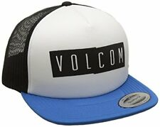 Volcom Stack Cheese One Size Deep Water Casquettes et Chapeaux