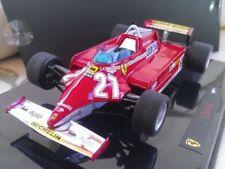 Coche de Fórmula 1 de automodelismo y aeromodelismo Hot Wheels escala 1:43