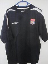Trikot 149 Olympique Lyon Shirt in Größe L Trikot