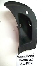 ARCTIC CAT 2000 ZL 550 SNOWMOBILE RECOIL SIDE CONSOLE A1-1572