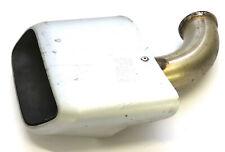 Porsche Cayenne S 958 Endrohr Blende Auspuffblende 95811125100 links
