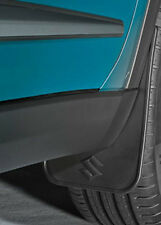 New Genuine Suzuki IGNIS Flexible Mudflaps Mudflap SET 2016-> FRONT 990E0-62R13