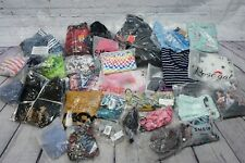 Lot of 30 Assorted New in Packaging Women's Xl Clothing Items -Bbr1275
