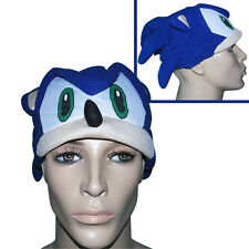 The HEDGEHOG Sonic Cap Hat Cosplay New