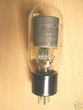 NOS 13201a  PHILLIPS Made In Holland TUBE 13201