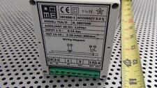 Cime Power Factor Transducer TCA/D 10vac - NEW in Box !!