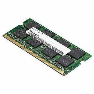 KVR24S17S6/4 - Kingston SODIMM, 4GB, DDR4, 2400