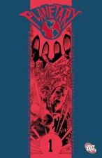 PLANETARY: ALL OVER THE WORLD AND OTHER STORIES Volume 1 TPB  Ellis (Wildstorm)