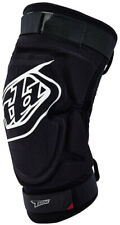 Troy Lee Designs T-bone Bicycle Knee Guard Black Xl/2xl