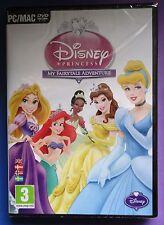 Disney Princess My Fairytale Adventure (pc) - Plpc01