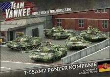 Team Yankee - East German: T-55AM2 Panzer Kompanie TEBX01