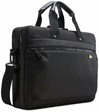 "Case Logic Bryb115k Borsa per Laptop fino a 15.6"" Nero"
