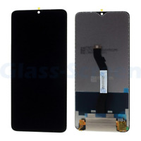 Xiaomi Redmi Note 8 Pro M1906G7E M1906G7G M1906G7T LCD Screen Digitizer, Black