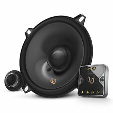 "New Infinity 165 Watts Pr5010cs 5-1/4"" 2-Way Car Component Speaker System 5.25"""